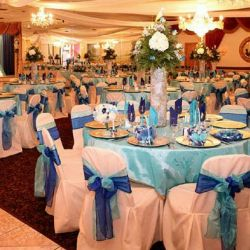 Oasis Banquet Hall
