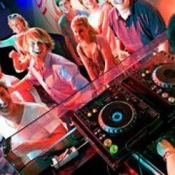 The Wedding Music DJ's