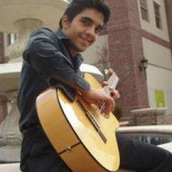 Daniel Aguilera - Flamenco Spanish Guitarist