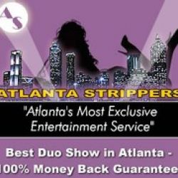 Atlanta Strippers Inc.