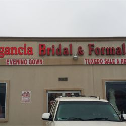 Elegancia Bridal & Formal