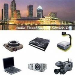 Audio Visual Support Service, Inc.
