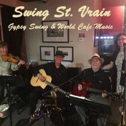 Swing St. Vrain