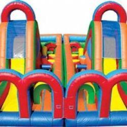 Bouncing Fun Inflatable Rentals