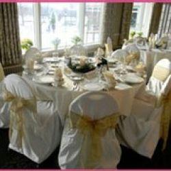 Champagne & Roses Elegant Designs