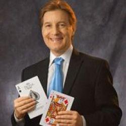 Curt Miller Magician