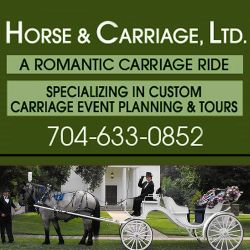 A Horse & Carriage, Ltd.