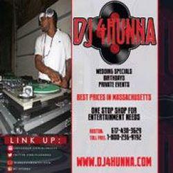 DJ 4hunna LLC