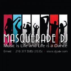 DJ Masquerade Service