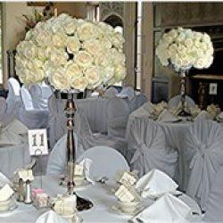 Dreams Wedding Decorator