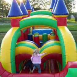 Fun Jumps Bounce House Rentals LLC
