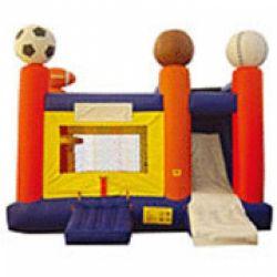 Funtastic Inflatables | Tent-Event-Party Rentals
