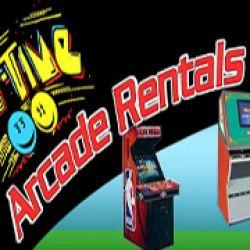 Funtime Arcades