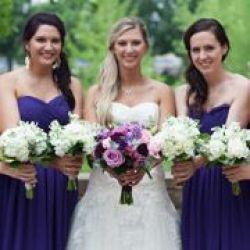 Weddings by Gail