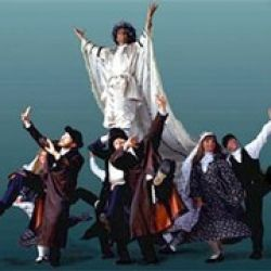 Keshet Chaim Dance Ensemble
