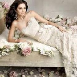 Iris City Cleaners - Wedding Gown Preservation