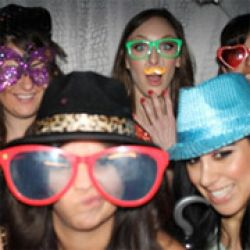 Grab a Prop | Photo Booth Rentals