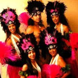 Aloha Islander Dancers of S. Florida