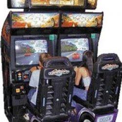 Arcade Game Rentals of DC