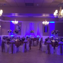 Creative Catering Banquet Hall