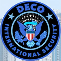 Deco International Security Corp.