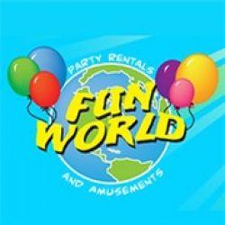 Fun World Party Rentals - Denver Inflatables