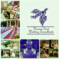 Heaven Sent Wedding Consultants