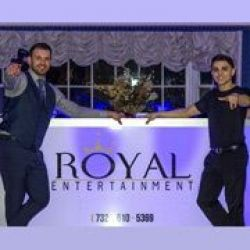 Royal Entertainment productions