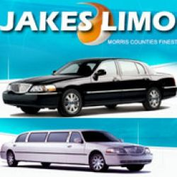 Jake's Limo Svc