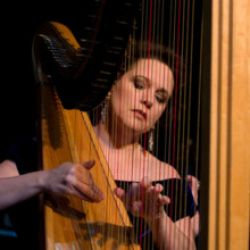 Laura S. Byrne - Harpist For Weddings & Events