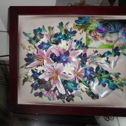 Floral Keepsakes by Lauri