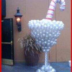 Elite Balloon Design- Balloon Drops & Arches