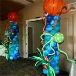 Lickety Split Balloons