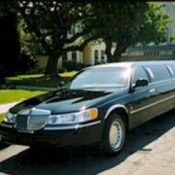 Jays Limousine Service