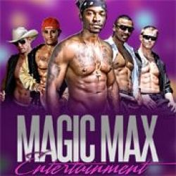 Magic Max Entertainment