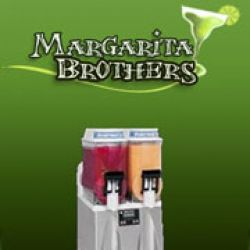 Margarita Brothers | Margarita Machine Rentals
