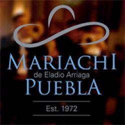Mariachi Puebla De Eladio Arriaga