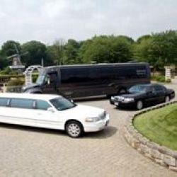 Gateway Limousine Inc