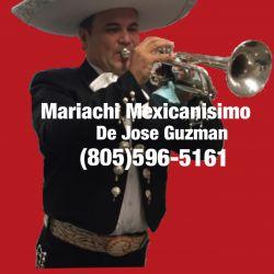 Mariachi Mexicanisimo
