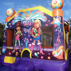 Jumpin Party Rentals, LLC