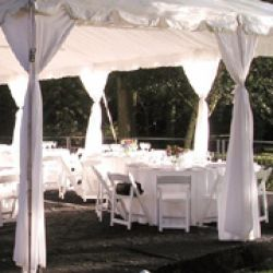 Mike's Party Tent Rentals