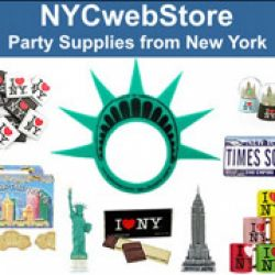 NYC Web Store