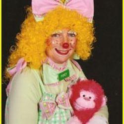 Pokey The Clown
