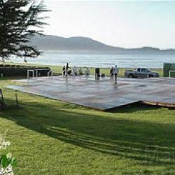 Main Event Floors