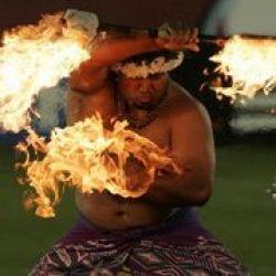 Polynesian Fiafia