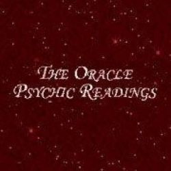 The Oracle Psychic ~ The Best Psychic