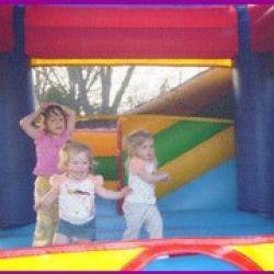 Bounce Slide N Giggle