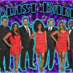 The Award-Winning Blast Band