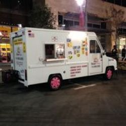 Street Freeze Ice Cream & Party Truck