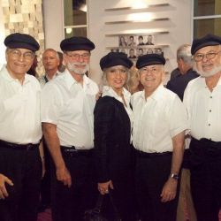 Naples Klezmer Revival Band